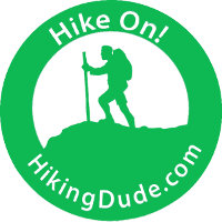 Hiking Dude Blog